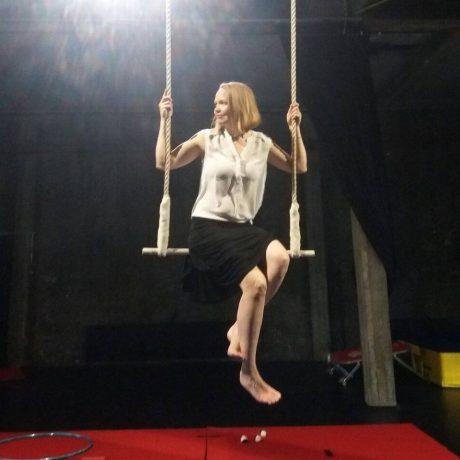 ilma-akrobatiaa